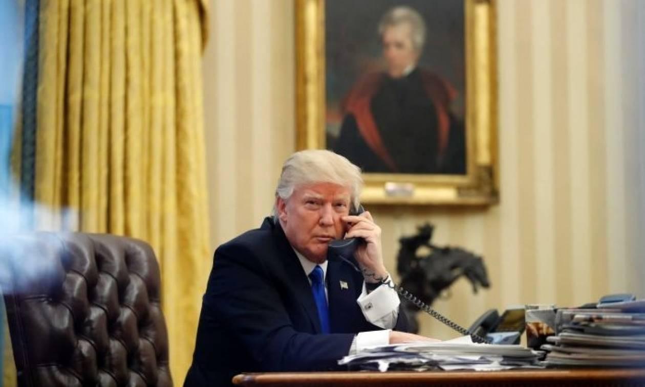 Έξαλλος ο Ντόναλντ Τραμπ με τον Αυστραλό πρωθυπουργό – Του έκλεισε από τα νεύρα το τηλέφωνο (Vids)