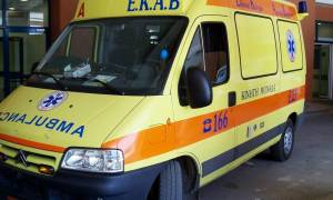 Βγήκαν τα μαχαίρια στον καταυλισμό της Σούδας – Στο νοσοκομείο 25χρονος