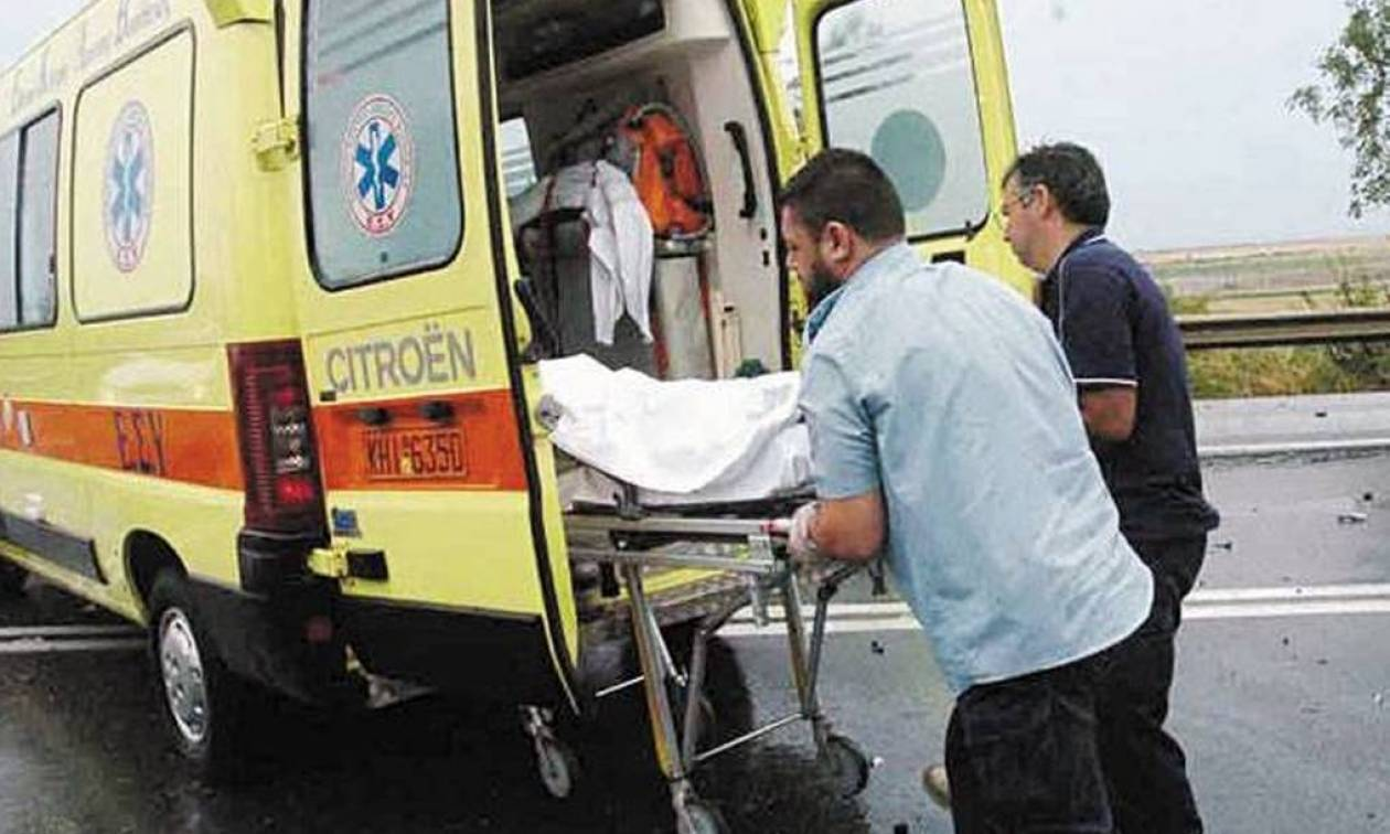 Ανείπωτη τραγωδία στο Αντίρριο: Γυναίκα έπεσε στη θάλασσα από Ferry Boat (pic+vid)