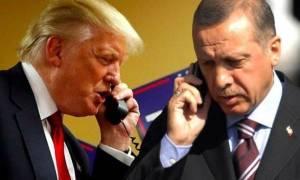 Ηχηρό χαστούκι Τραμπ σε Ερντογάν