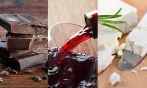 Αδυνάτισμα: Πέντε τροφές που πρέπει να αποφεύγεις πριν τον ύπνο