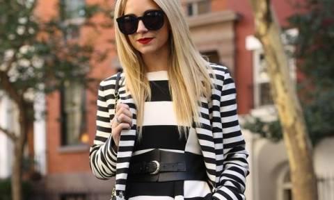 Το αξεσουάρ που έχει ξετρελάνει όλες τις fashion bloggers κοστίζει λιγότερο από 20€