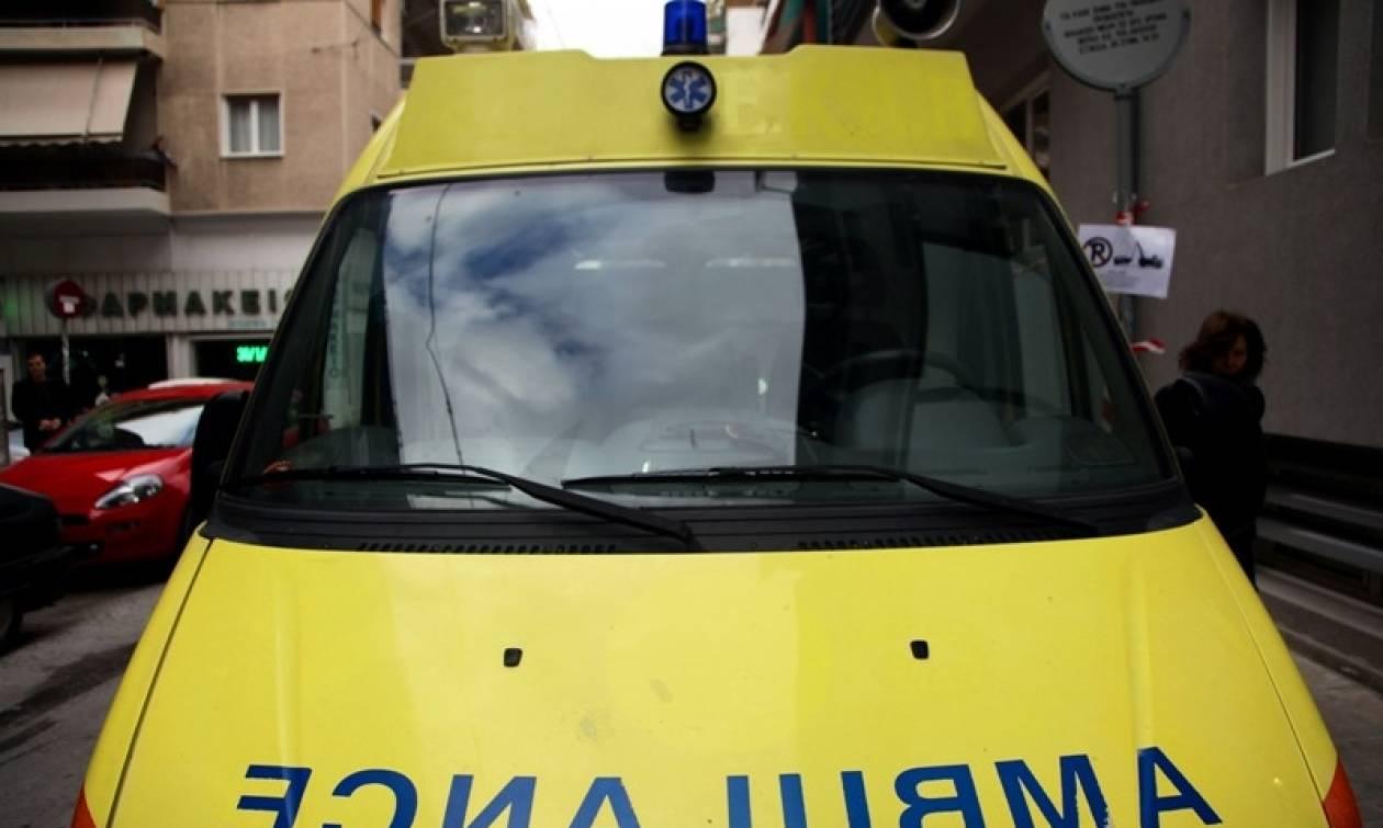 Τραγωδία στα Σεπόλια: Φρικτός θάνατος γυναίκας που παρασύρθηκε από τρένο