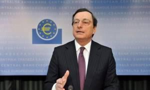 «Καρφιά» Ντράγκι: Ευθύνη των κυβερνήσεων τα οικονομικά προβλήματα κάθε χώρας - Τι είπε για Grexit