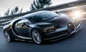 Η νέα Bugatti Chiron θα είναι το πιο γρήγορο αυτοκίνητο του κόσμου;