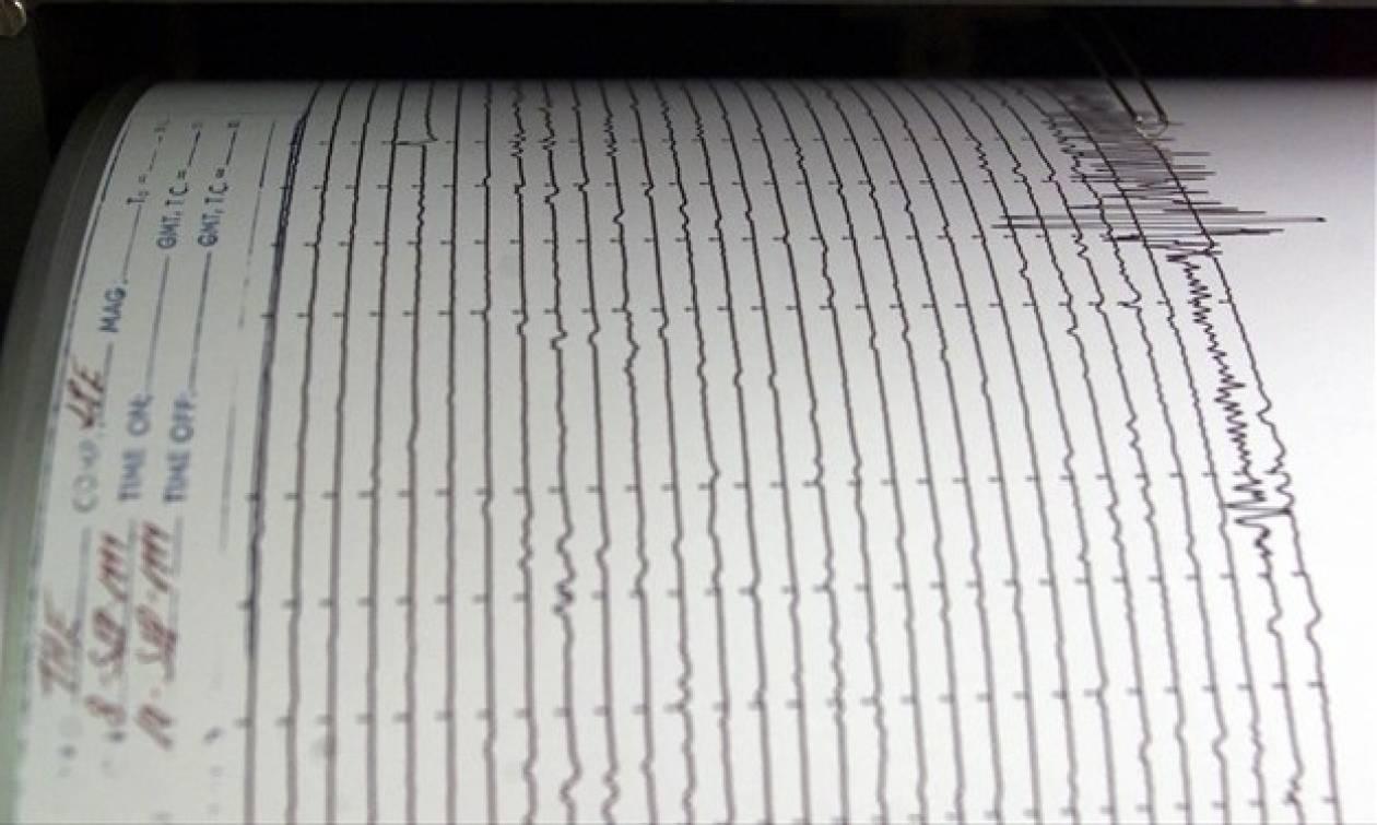 Σεισμός: Ταρακουνήθηκε η Σαντορίνη