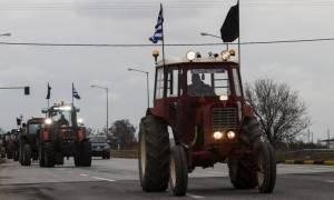 Μπλόκα αγροτών: Ανοιχτή η Εθνική Οδός Πατρών - Κορίνθου