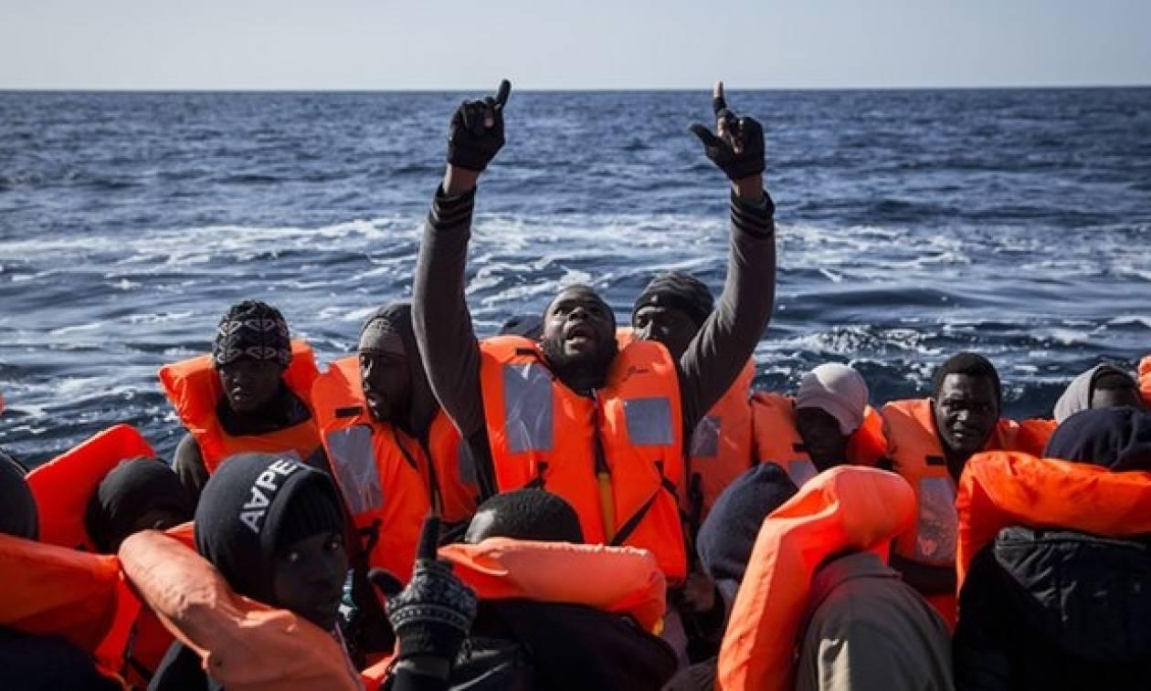 Η ανακοπή της μετανάστευσης από τη Λιβύη στο επίκεντρο της άτυπης συνόδου κορυφής στη Μάλτα