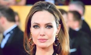 Η Angelina Jolie, παρά τον χωρισμό, γίνεται ξανά μαμά
