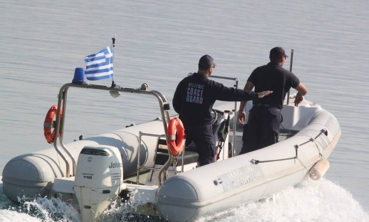 Συναγερμός για Τούρκο κατάσκοπο στη Σαλαμίνα