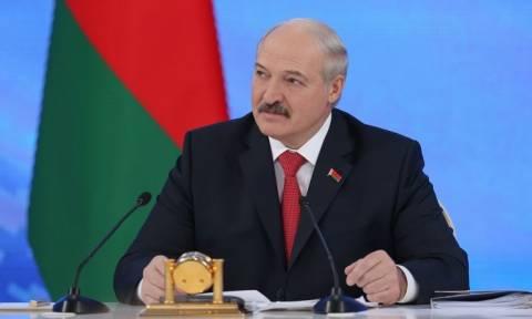 Лукашенко считает, что Россия нарушила договор о границе