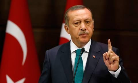 Μολών λαβέ, κυρ-Ερντογάν…