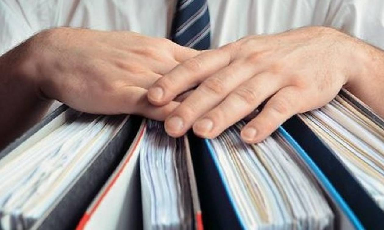 «Παίρνει πίσω» τη ρύθμιση για τα μπλοκάκια η κυβέρνηση;
