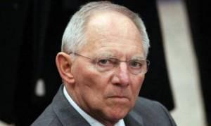 Νέες απειλές Σόιμπλε: Αν η Ελλάδα δεν τηρήσει τις δεσμεύσεις της θα βρεθεί σε δύσκολη θέση