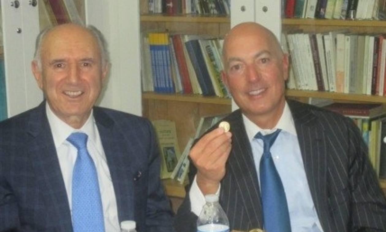Μεγάλη δωρεά Ελληνοαμερικανού επιχειρηματία σε ιδρύματα της Χίου