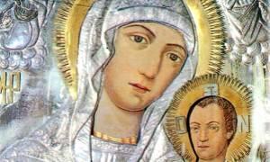 Συγκλονιστικό σύγχρονο θαύμα της Παναγίας Βαρνάκοβας
