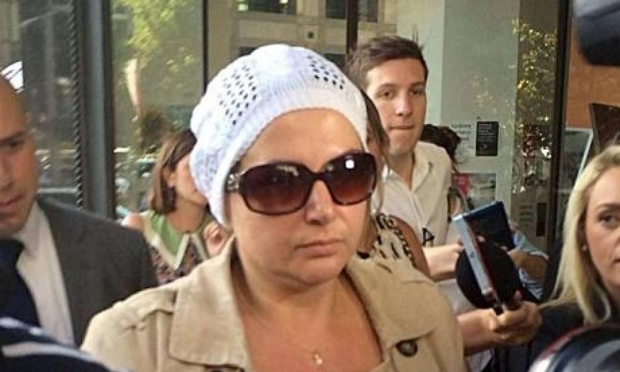 Σαράντα τέσσερα χρόνια φυλάκισης σε Ελληνίδα για το φόνο της πρώην συζύγου του φίλου της