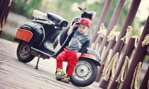 Τι μπορώ να κάνω για να ψηλώσει το παιδί μου;