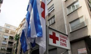 Γιατί «καίγεται» να ανατρέψει τη διοίκηση του Ερυθρού Σταυρού το περιβάλλον Μαρτίνη;