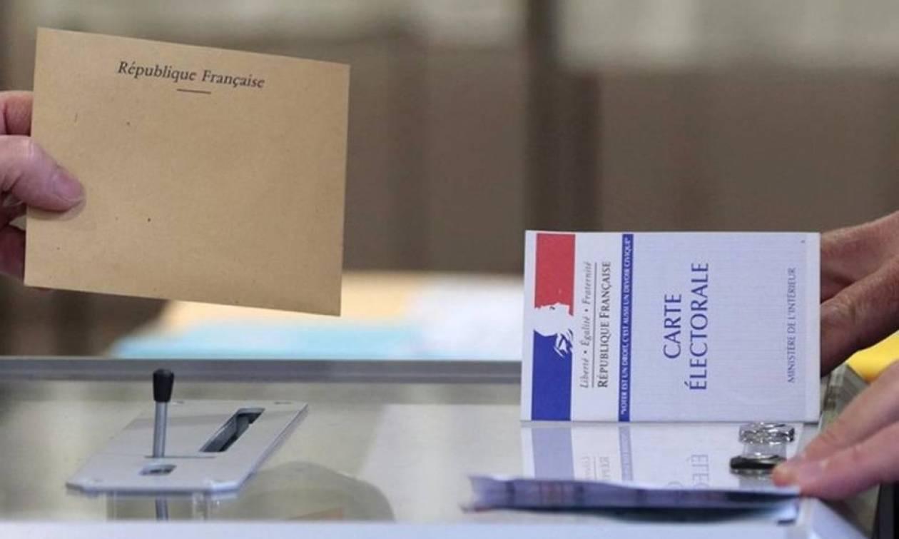 Προεδρικές εκλογές - Γαλλία: Νέα δημοσκόπηση «δείχνει» τον νικητή