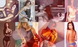 Θα κερδίσουν οι ξανθιές τις μελαχρινές στο Ratpack Hotness Contest;