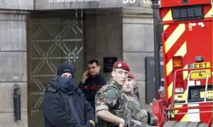 Γαλλία: Δεν κινδυνεύει η ζωή του δράστη της τρομοκρατικής επίθεσης στο Λούβρο