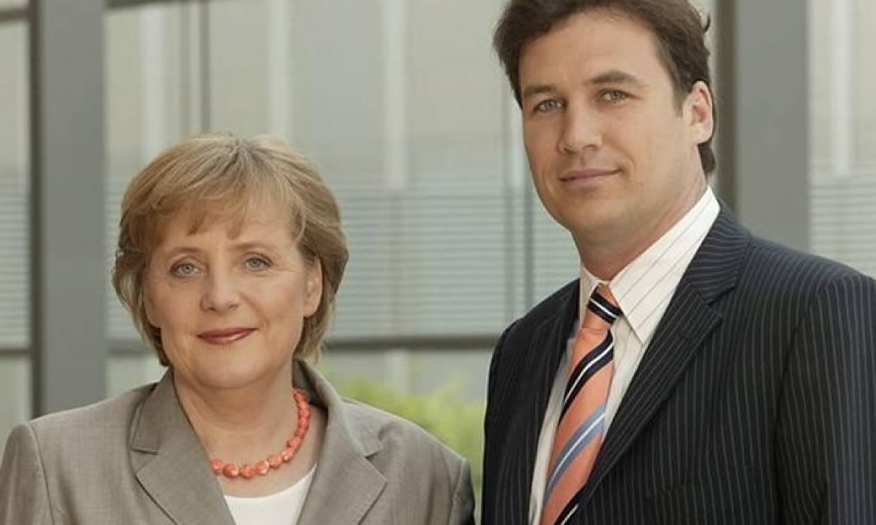 Βουλευτής Μέρκελ: Καλύτερη λύση για την Ελλάδα η έξοδος από το ευρώ