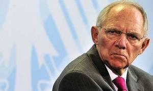 Γερμανία: Ο Σόιμπλε υπερ μιας «λογικής» συμφωνίας για το Brexit με τη Βρετανία