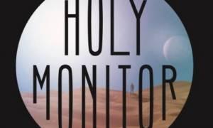 Οι Holy Monitor live στο Death Disco