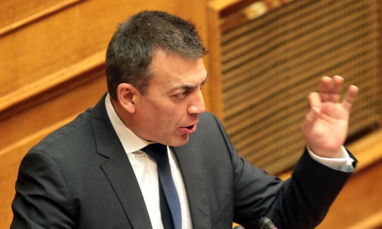 Βρούτσης: Όλες οι θυσίες που είχαν γίνει, πήγαν χαμένες επί ΣΥΡΙΖΑ