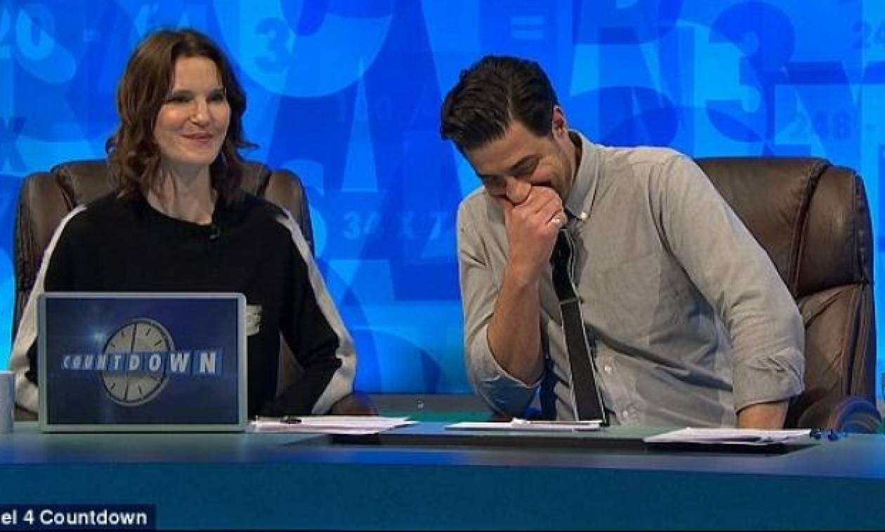 Εβαλαν παίκτες τηλεπαιχνιδιού να βρουν ακατάλληλη λέξη και αυτοί έμειναν! (video)