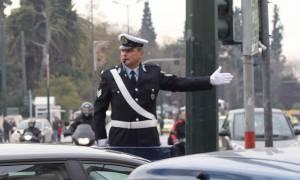 Κυκλοφοριακές ρυθμίσεις: Ποιοι δρόμοι της Αθήνας θα παραμείνουν κλειστοί