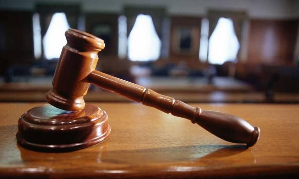 Στις 8 Φεβρουαρίου η γνωμοδότηση για το όριο συνταξιοδότησης των δικαστών