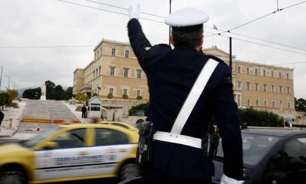 Ποιοι δρόμοι κλείνουν την Κυριακή (5/2)στην Αθήνα: Δείτε πώς θα μετακινηθείτε