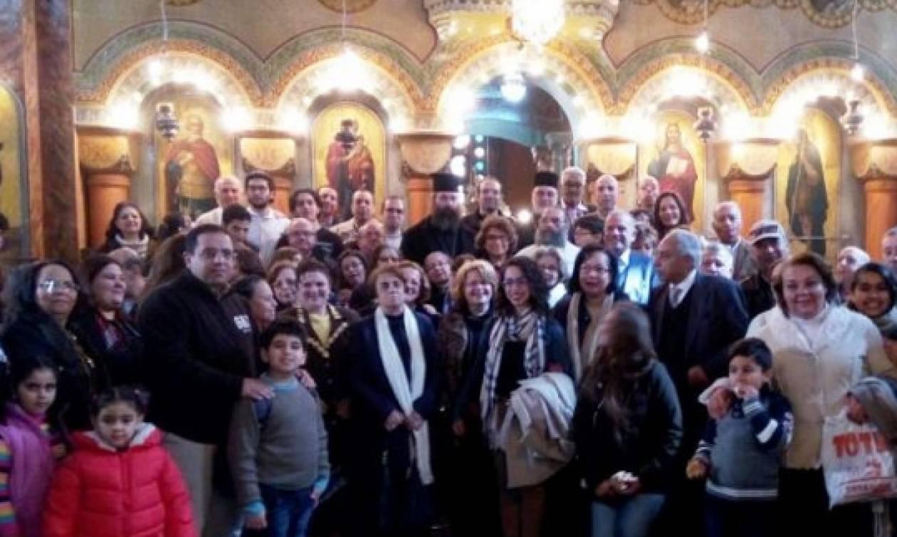 Πατριάρχης Αλεξανδρείας: Κανένας ορθόδοξος ναός δεν θα μείνει στην Αίγυπτο κλειστός