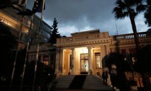 Μαξίμου εναντίον Άδωνι: Είναι θέση της ΝΔ να μην υπάρξει συμφωνία με τους εταίρους