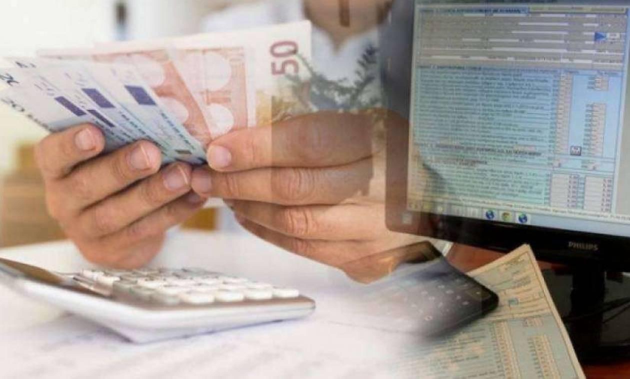 Σενάρια τρόμου: Ζητούν επιπλέον φόρους, ενώ ήδη οι Έλληνες δεν πληρώνουν τους υπάρχοντες!