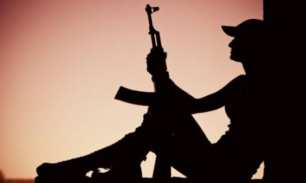 Οι γυναίκες - δηλητήριο που όπλισαν το χέρι τους εν μέσω κρίσης στην Ελλάδα