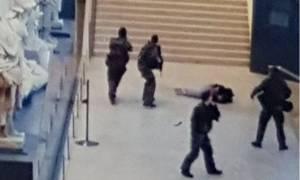 Επίθεση στο Λούβρο: Ο δράστης αρνείται να μιλήσει στους ανακριτές