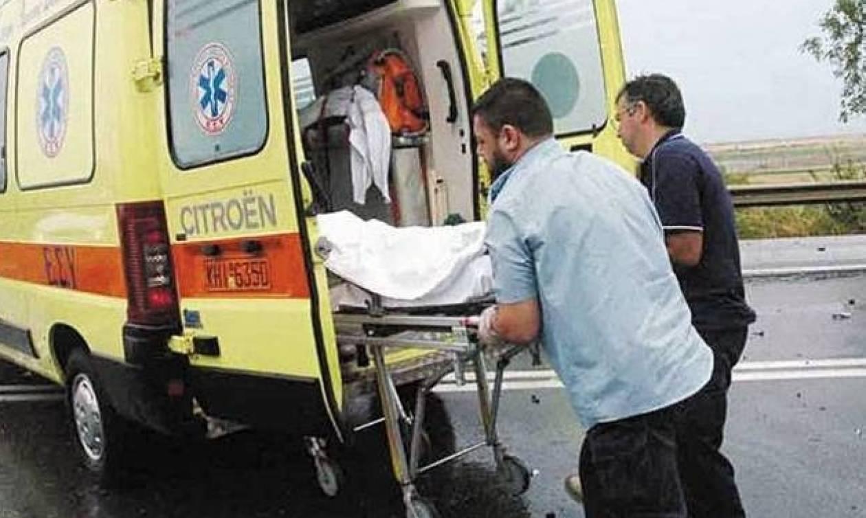 Τραγωδία: Έπεσε στο Αντίρριο, την επανέφεραν στη ζωή αλλά έχασε τη μάχη