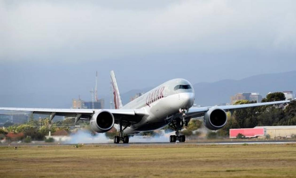 Αυτή είναι η μεγαλύτερη σε διάρκεια πτήση στον κόσμο!