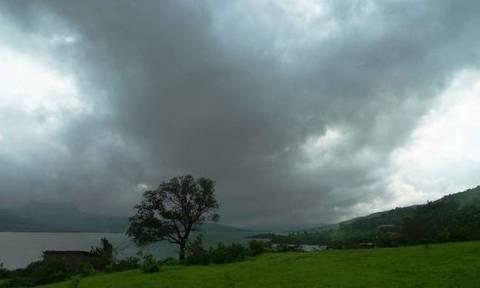 Καιρός Σήμερα: Με βροχές, καταιγίδες και μποφόρ η Δευτέρα (pics)