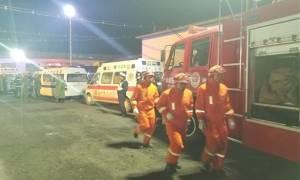 Κίνα: Τουλάχιστον 18 νεκροί και 18 τραυματίες από πυρκαγιά σε ινστιτούτο αισθητικής