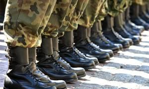 Τραγωδία με λοχία στο Κιλκίς - Τραυματίστηκε θανάσιμα με το όπλο του σε σκοπιά