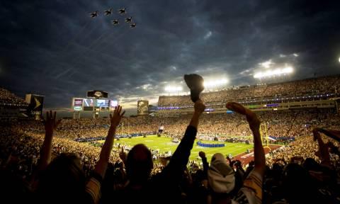 SuperBowl LI: Έφτασε η ώρα για το πιο σημαντικό αθλητικό γεγονός της σεζόν!