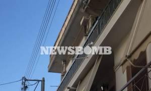 Έγκλημα στο Περιστέρι - Πέθανε και ο πατέρας τον οποίο είχαν πυροβολήσει στο κεφάλι
