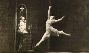 Ο Μαγικός Κόσμος του Θεάτρου Μπολσόι στο Μέγαρο Μουσικής Αθηνών