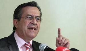 Νικολόπουλος: Οι Έλληνες δεν παραδίδουν τα ιερά και όσια