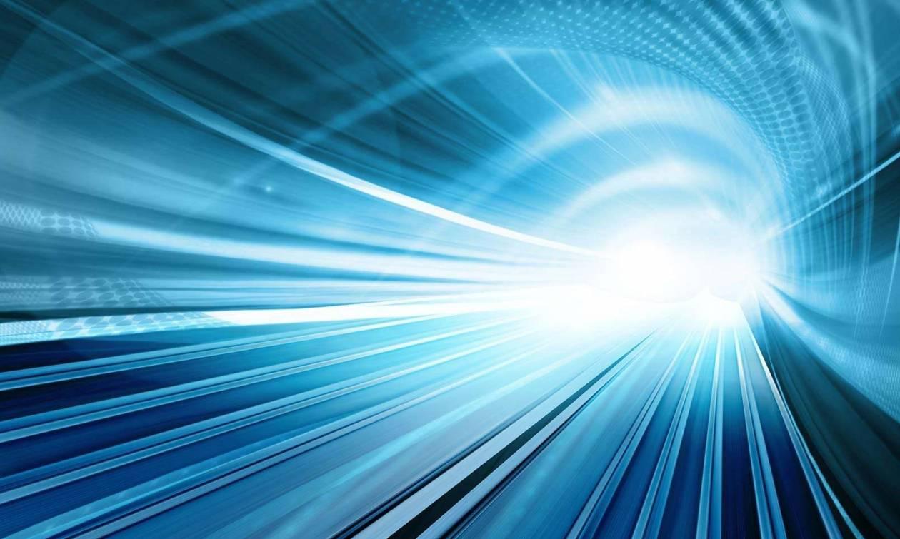 Ασύλληπτο: Εσείς είσαστε έτοιμοι για ταχύτητα internet 100 gigabytes το δευτερόλεπτο;