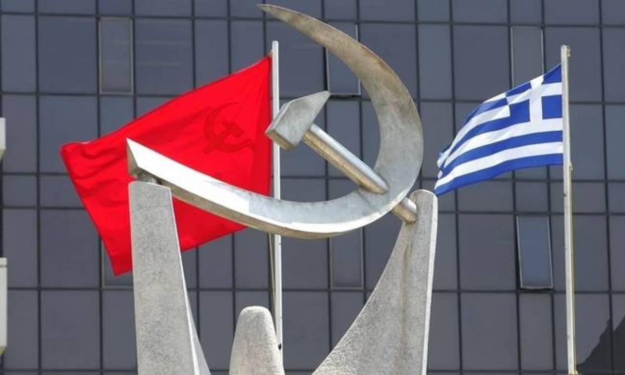 ΚΚΕ: «Ξεκατινιάζονται» ΣΥΡΙΖΑ και ΝΔ